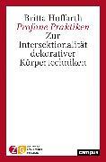 Cover-Bild zu Hoffarth, Britta: Profane Praktiken (eBook)
