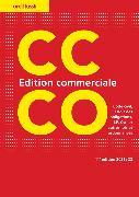 Cover-Bild zu Schneiter, Ernst J.: CC/CO Edition commerciale