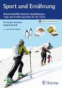 Cover-Bild zu Raschka, Christoph: Sport und Ernährung