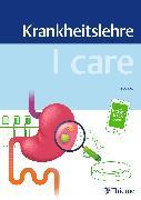 Cover-Bild zu I care Krankheitslehre (eBook)