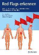 Cover-Bild zu Piekartz, Harry von (Hrsg.): Red Flags erkennen (eBook)