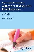 Cover-Bild zu Götsch, Karin (Hrsg.): Allgemeine und Spezielle Krankheitslehre (eBook)