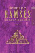 Cover-Bild zu Jacq, Christian: Ramses: Die Herrin von Abu Simbel