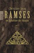 Cover-Bild zu Jacq, Christian: Ramses: Im Schatten der Akazie
