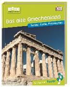 Cover-Bild zu memo Wissen entdecken. Das alte Griechenland