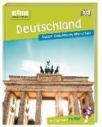 Cover-Bild zu memo Wissen entdecken. Deutschland
