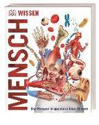 Cover-Bild zu Wissen - Mensch