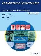 Cover-Bild zu Langenhan, Jürgen (Hrsg.): Zahnärztliche Schlafmedizin (eBook)