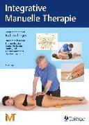 Cover-Bild zu Amberger, Rudi (Hrsg.): Integrative Manuelle Therapie (eBook)