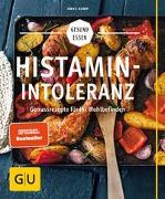 Cover-Bild zu Histaminintoleranz von Kamp, Anne