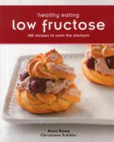 Cover-Bild zu Healthy Eating: Fructose von Kamp, Anne
