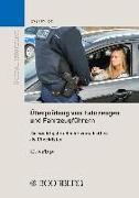 Cover-Bild zu Daubner, Robert: Überprüfung von Fahrzeugen und Fahrzeugführern