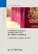 Cover-Bild zu Lerm, Patrick: Einsatzrecht kompakt - Ausländerrecht für die weitere Ausbildung