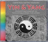 Cover-Bild zu Schumacher, Dirk (Komponist): Yin & Yang