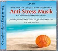 Cover-Bild zu Vinito (Komponist): Anti-Stress-Musik