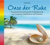 Cover-Bild zu Vinito (Komponist): Oase der Ruhe