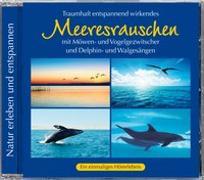 Cover-Bild zu Naturgeräusche: Meeresrauschen