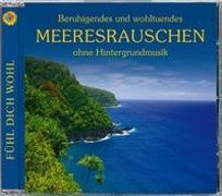 Cover-Bild zu Various (Instr.): Meeresrauschen