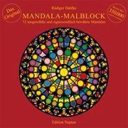 Cover-Bild zu Dahlke, Rüdiger: Mandala-Malblock