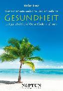 Cover-Bild zu Esser, Stefan: Gesundheit (eBook)