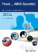 Cover-Bild zu Zacharowski, Kai (Hrsg.): Pssst...AINS-Secrets! (eBook)