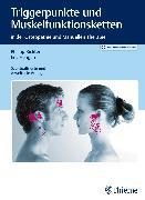 Cover-Bild zu Richter, Philipp: Triggerpunkte und Muskelfunktionsketten (eBook)