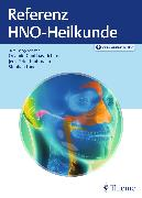 Cover-Bild zu Guntinas-Lichius, Orlando (Hrsg.): Referenz HNO-Heilkunde (eBook)
