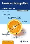 Cover-Bild zu Strunk, Angelika: Fasziale Osteopathie (eBook)
