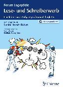 Cover-Bild zu Niebuhr-Siebert, Sandra (Hrsg.): Lese- und Schreiberwerb (eBook)