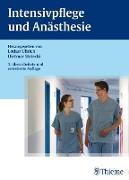Cover-Bild zu Ullrich, Lothar (Hrsg.): Intensivpflege und Anästhesie (eBook)