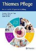 Cover-Bild zu Schewior-Popp, Susanne (Hrsg.): Thiemes Pflege (kleine Ausgabe)