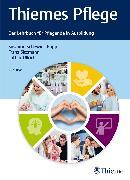 Cover-Bild zu Sitzmann, Franz (Hrsg.): Thiemes Pflege (eBook)