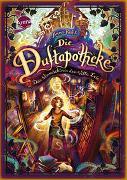 Cover-Bild zu Ruhe, Anna: Die Duftapotheke (6). Das Vermächtnis der Villa Evie