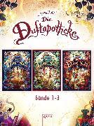 Cover-Bild zu Ruhe, Anna: Duftapotheke Bundle. Bände 1-3 (eBook)