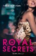 Cover-Bild zu eBook Royal Secrets