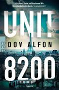 Cover-Bild zu Alfon, Dov: Unit 8200