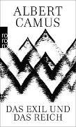 Cover-Bild zu Camus, Albert: Das Exil und das Reich