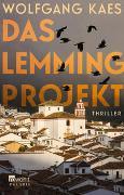 Cover-Bild zu Kaes, Wolfgang: Das Lemming-Projekt