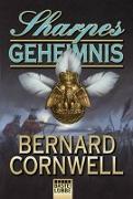 Cover-Bild zu Cornwell, Bernard: Sharpes Geheimnis