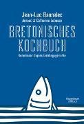 Cover-Bild zu Bannalec, Jean-Luc: Bretonisches Kochbuch