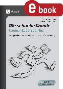 Cover-Bild zu Die schnelle Stunde Kommunikationstraining (eBook) von Thömmes, Arthur