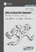 Cover-Bild zu Die schnelle Stunde Kommunikationstraining von Thömmes, Arthur