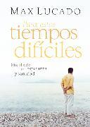 Cover-Bild zu Para estos tiempos difíciles