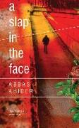 Cover-Bild zu Khider, Abbas: A SLAP IN THE FACE