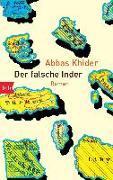 Cover-Bild zu Khider, Abbas: Der falsche Inder
