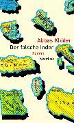 Cover-Bild zu Khider, Abbas: Der falsche Inder (eBook)