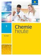 Cover-Bild zu Chemie heute 9. Schülerband. Sachsen