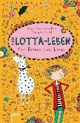 Cover-Bild zu Pantermüller, Alice: Mein Lotta-Leben (8). Kein Drama ohne Lama