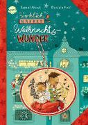 Cover-Bild zu Abedi, Isabel: Ein wirklich wahres Weihnachtswunder