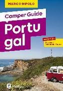 Cover-Bild zu MARCO POLO Camper Guide Portugal